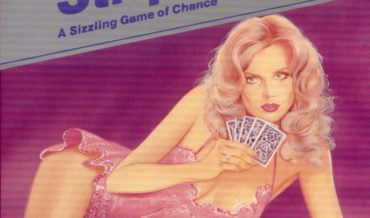 Strip Poker Special