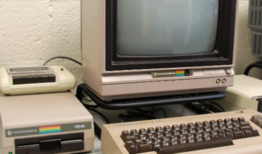 Commodore 64: history (part I)