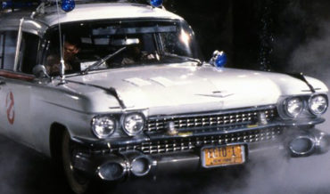 Ghostbusters Special