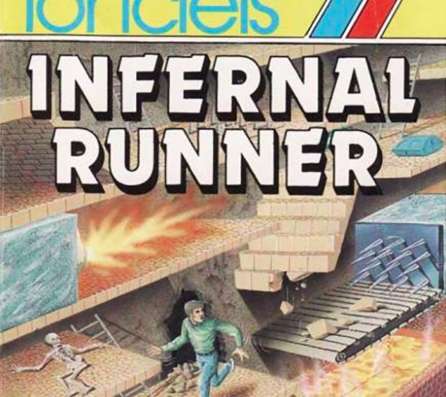 Infernal Runner