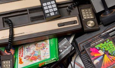 Intellivision vs Atari