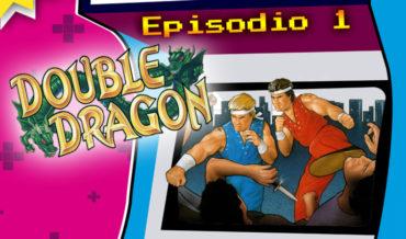 Double Dragon: ascolta il Podcast