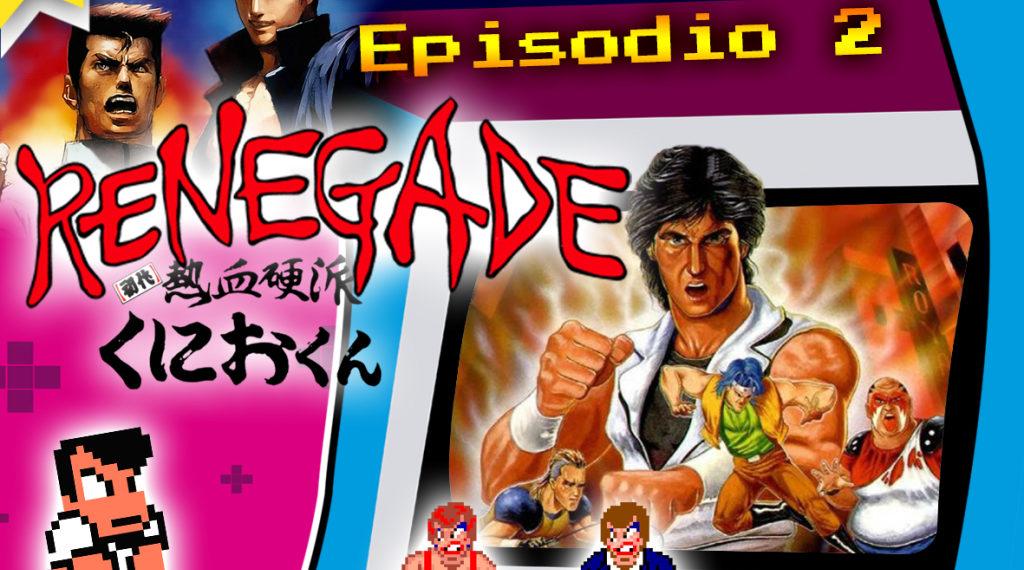 Renegade / Kunio-kun
