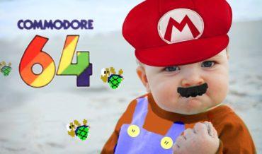 Mario Bros (1.0)