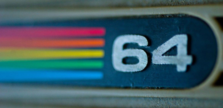 C64: Rivoluzione sconosciuta
