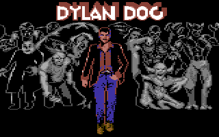 Dylan Dog: The killers