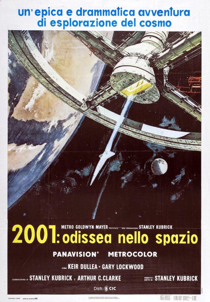 2001 odissea nello spazio Dump Club 64