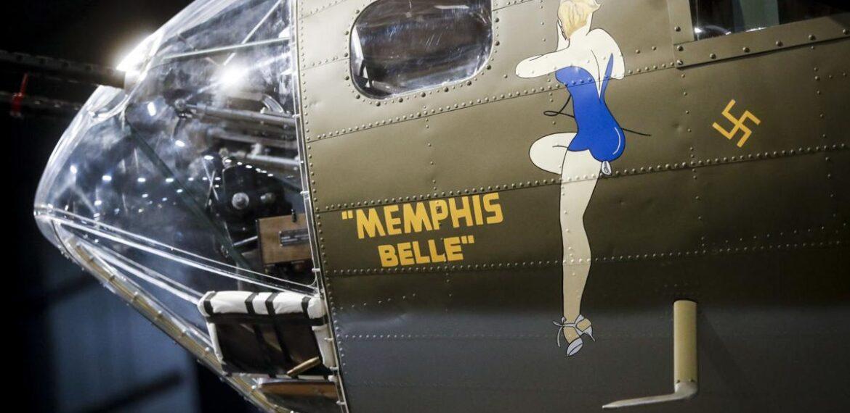 "Memphis Belle              ""L'ultima missione"""