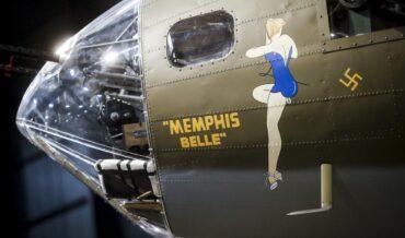 """Memphis Belle """"The Last Mission"""""""