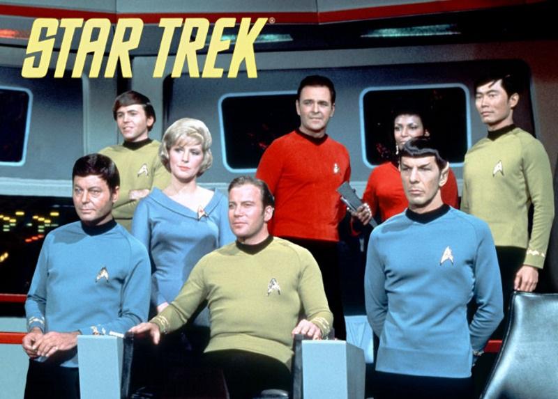 Star Trek Dump CLub 64