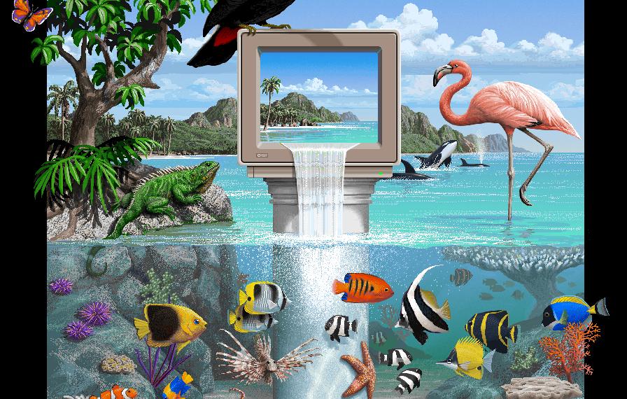 Amiga Dumps #1