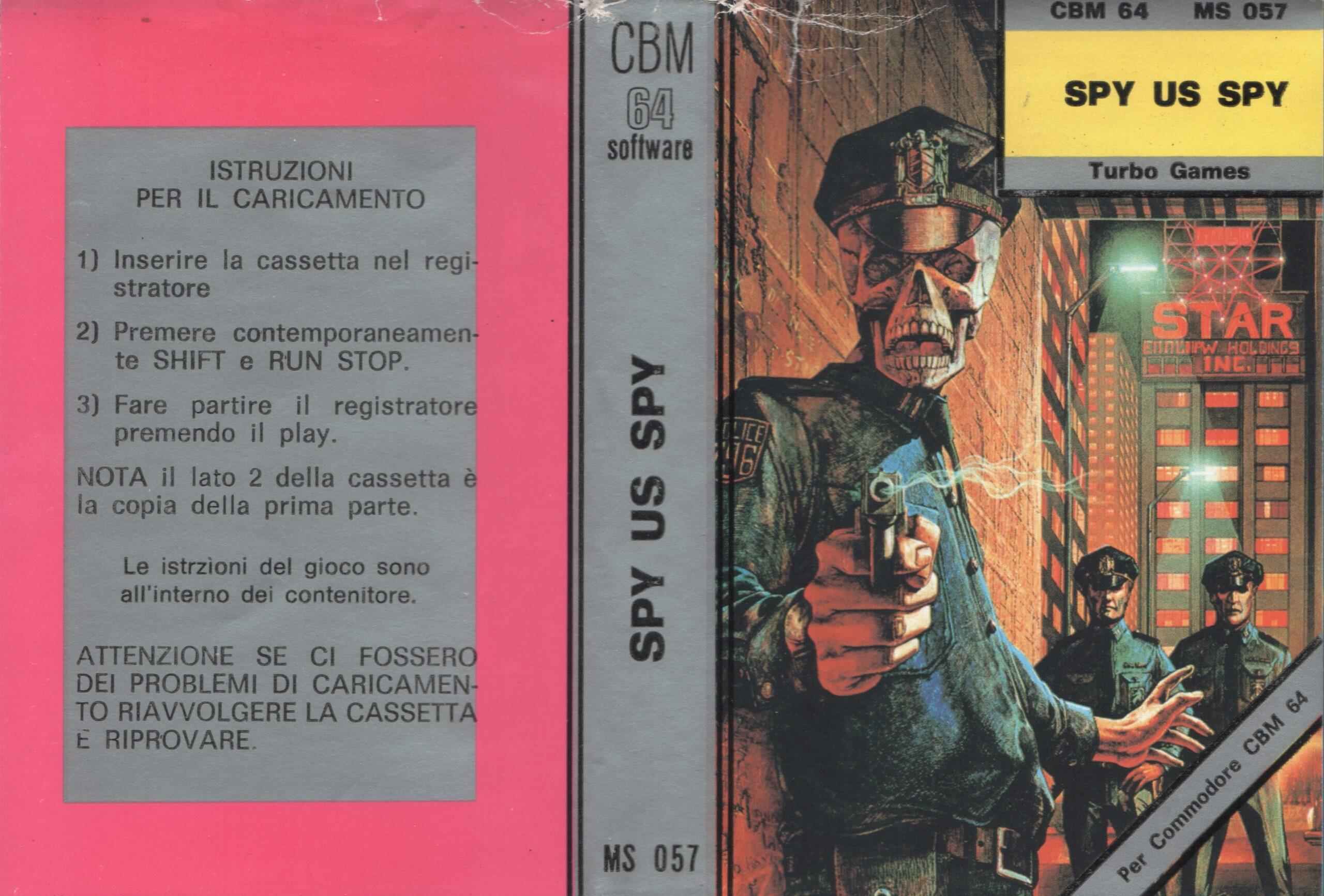 SPY US SPY MS 057