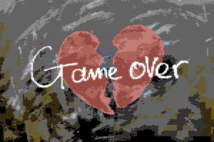 L'Amore è un gioco?        Game over