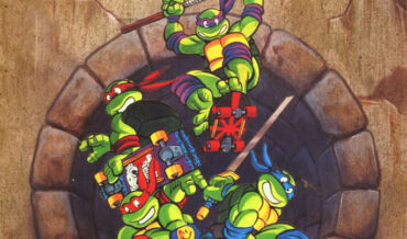 Teenage Mutant Hero Turtles – The Coin-Op!