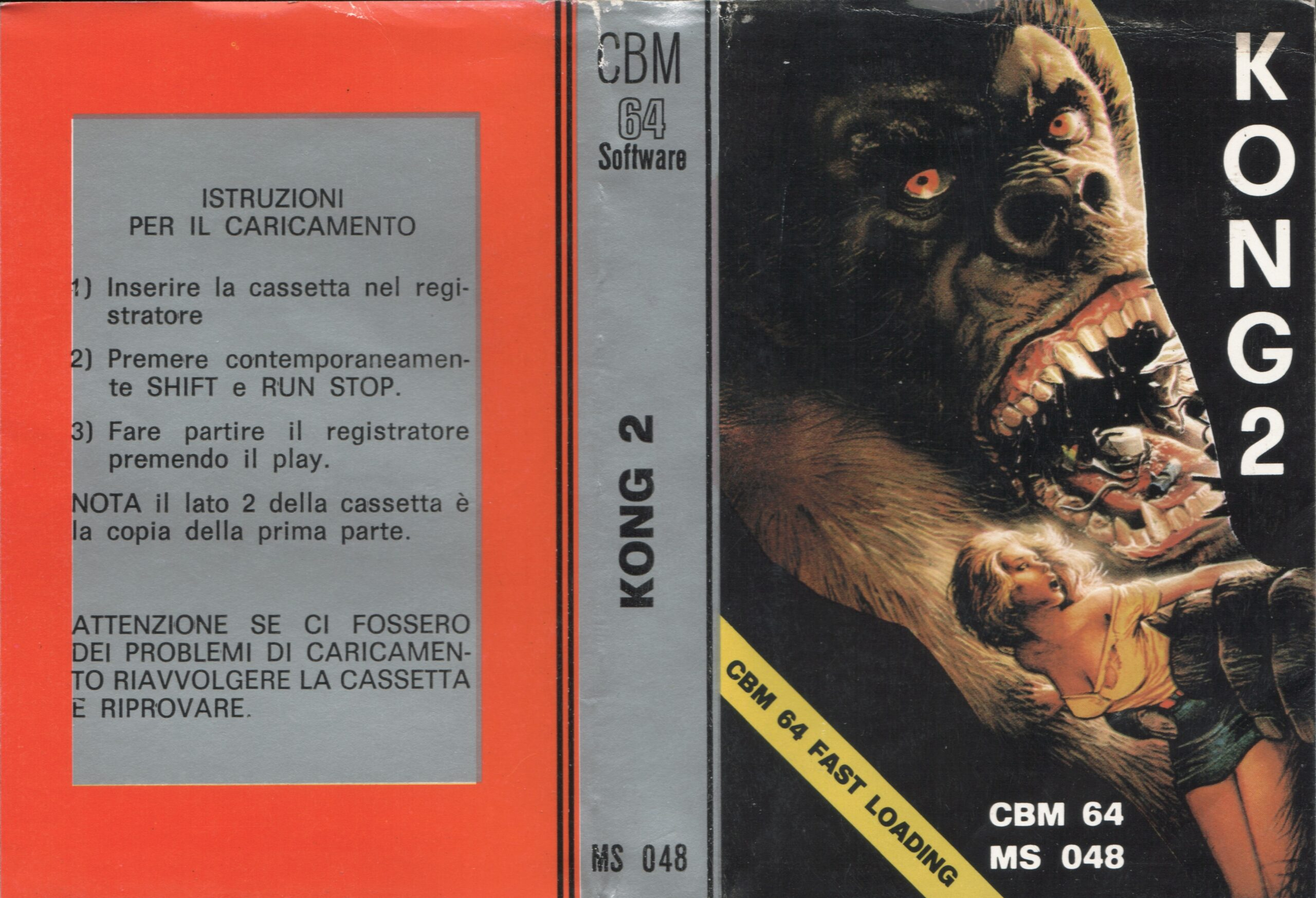 Kong 2 TH 48