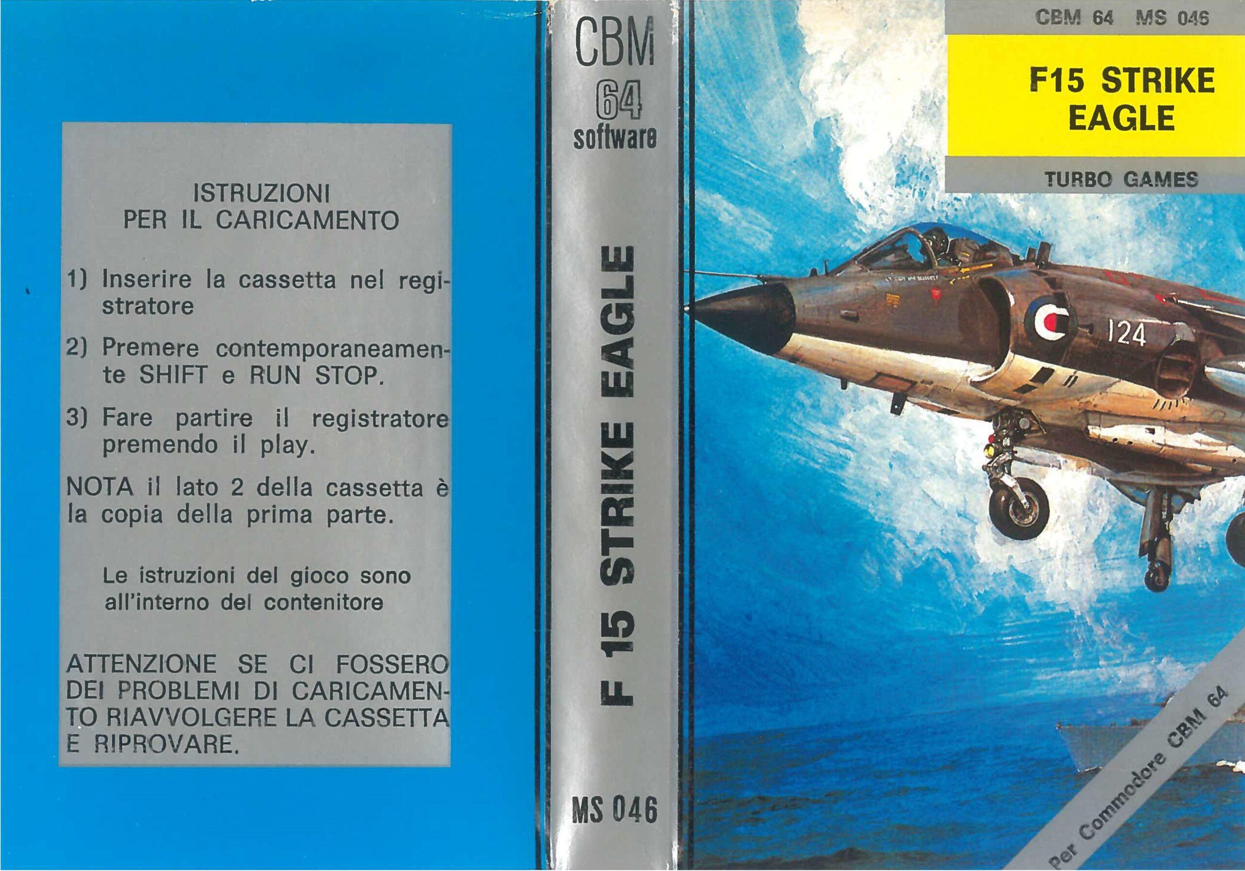 F15 STRIKE EAGLE MS 046