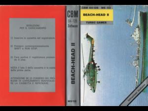 MS 113 BEACH-HEAD II