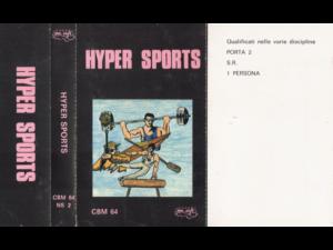NS 02 HYPER-SPORTS