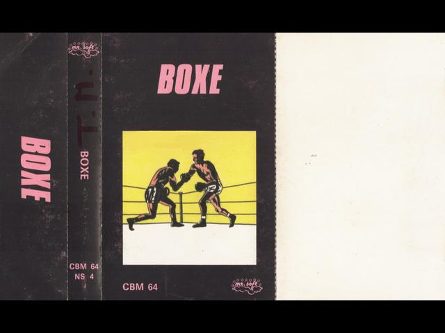 NS 04 BOXE