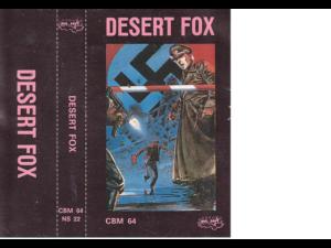 NS 22 DESERT FOX