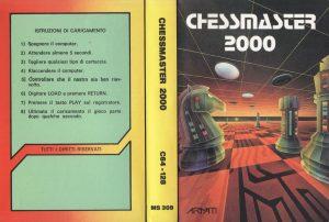 MS 309 CHESSMASTER 2000
