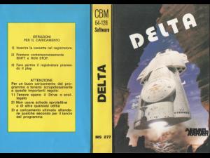 MS 277 DELTA