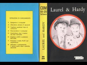 MS 265 LAUREL & HARDY