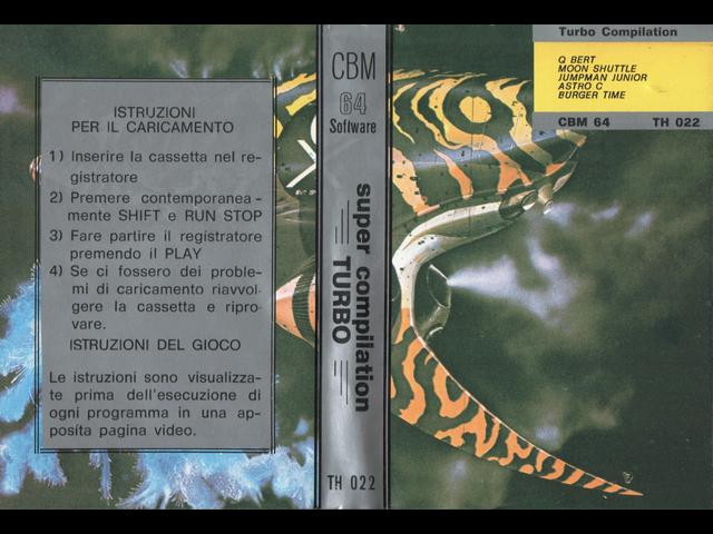 TH 022 TURBO COMPILATION