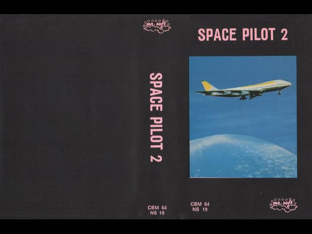 NS 19 SPACE PILOT 2
