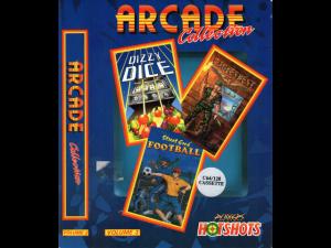 Arcade Collection Volume 3
