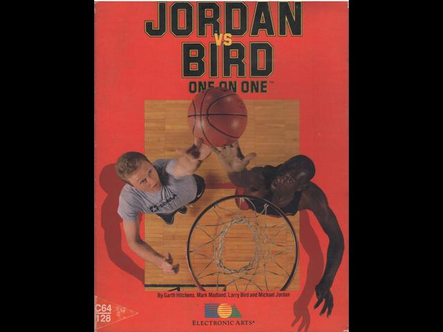 Jordan VS Bird – One on One