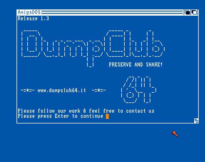 25° Dumping