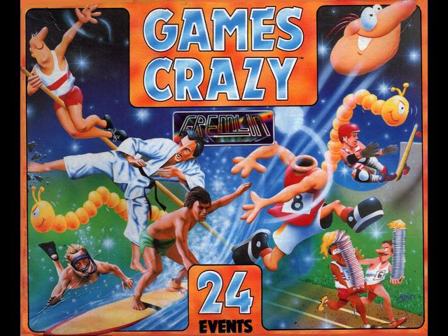 Games Crazy